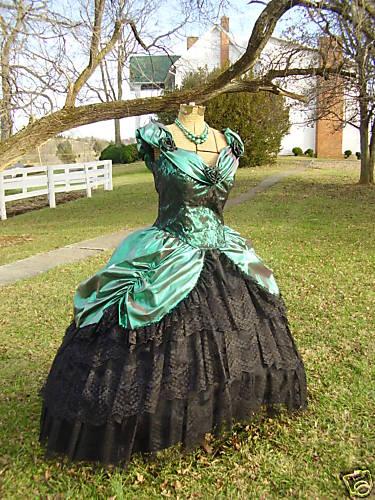 My 1st dress!
