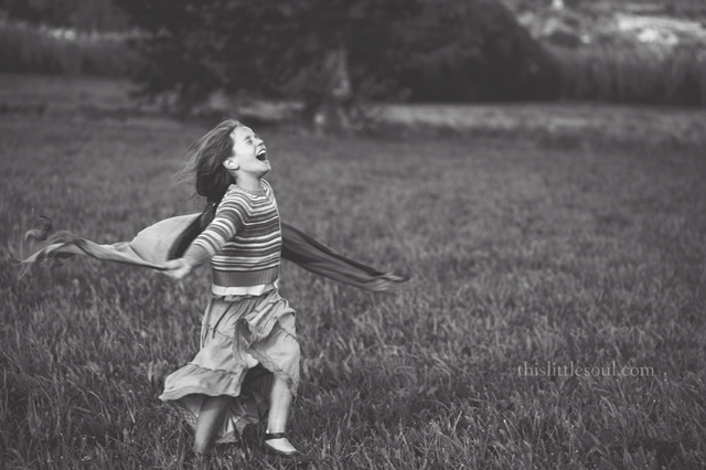 black-and-white-twirly-girl-photograph-by-Anne-Wick